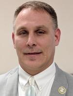 Steve Boyce - Wellsboro