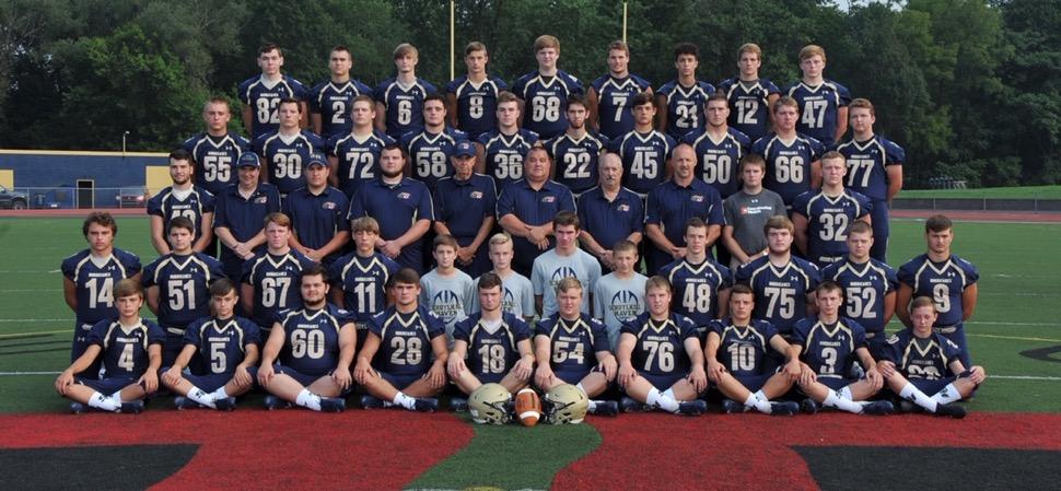 Schuylkill Haven Varsity Football Rosters