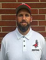 Joshua Day - Assistant Coach