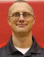 Brock Kitchen - Head Coach