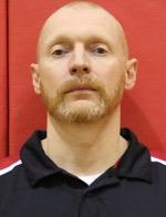Jim Williams - Assistant Coach