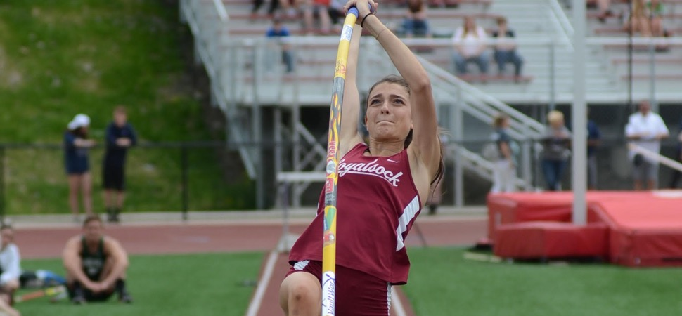 Zurich wins four golds on banner day for Loyalsock track and fiel
