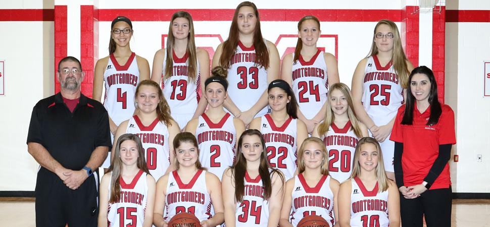 Montgomery Girls Basketball