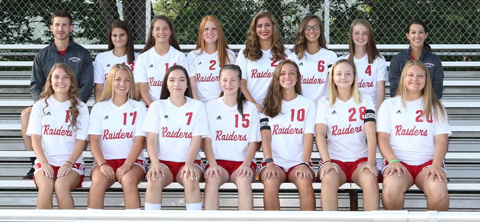 Montgomery Girls Soccer