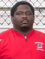 Kevin Brown - Offensive Coordinator