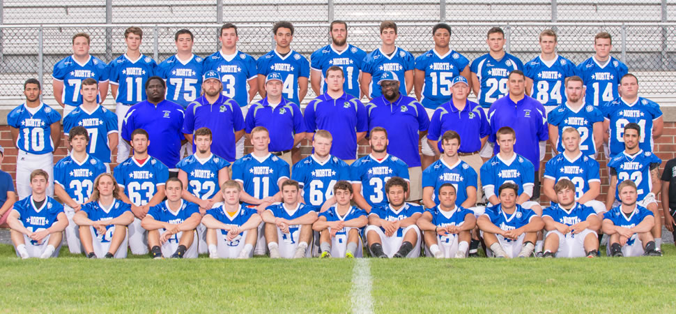 2017 North Team