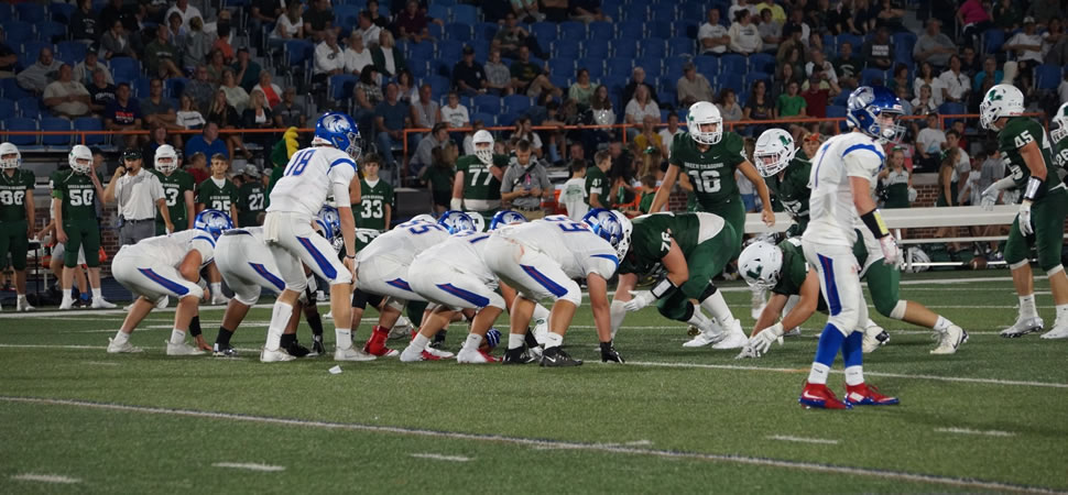 Week 1: Seals Fall to Green Dragons in Season Opener