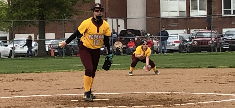 SJN Lady Knights fall to Montgomery Raiders 13-2