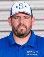 Adam Gehr - Defensive Coordinator