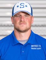Dan Tucker - Head Coach