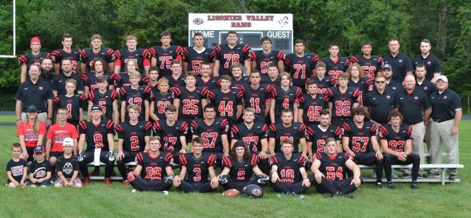 Ligonier Valley Varsity Football Rosters