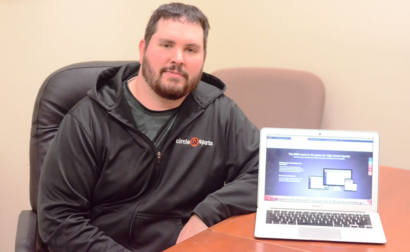 Wellsboro native helps take D4, NTL sites to new levels
