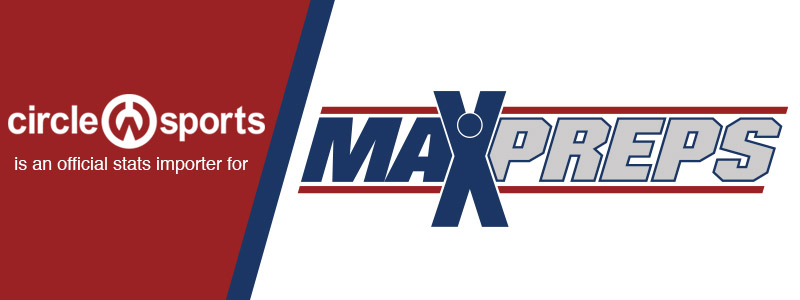 Circle W Sports becomes official MaxPreps Xport Enabled Stat Partner