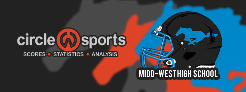 Midd-West Football to join with Circle W Sports in the fall