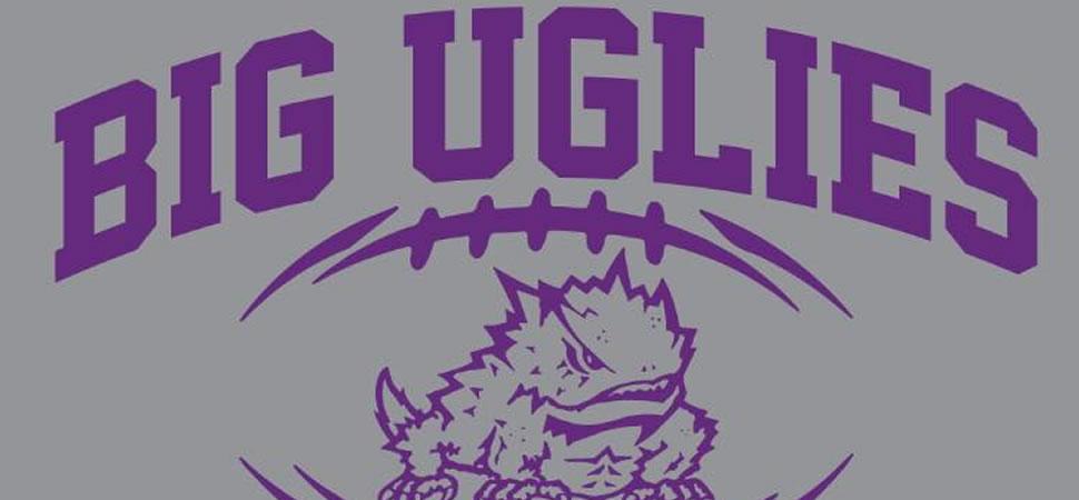 Big Uglies O-Line Clinic