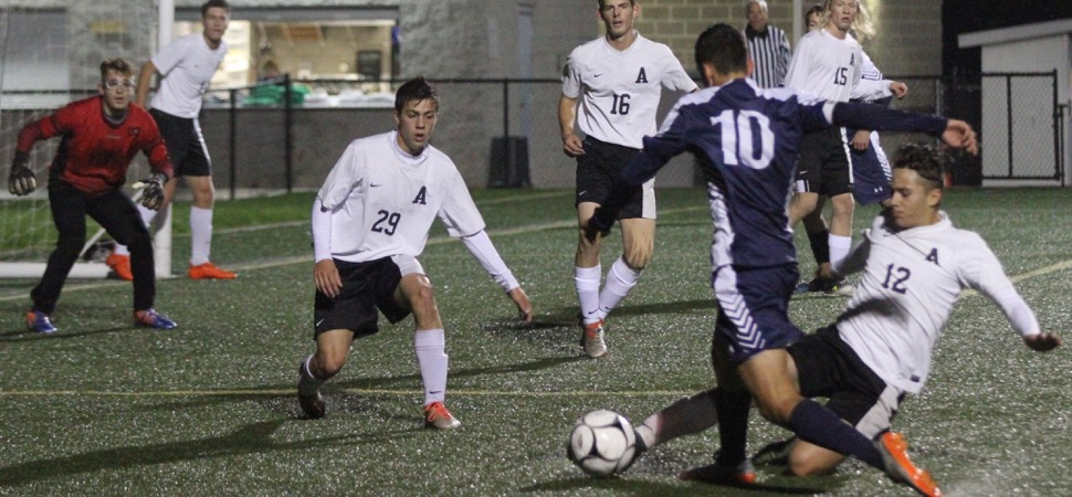 Mifflinburg edges Athens, 1-0, in Class AAA title game
