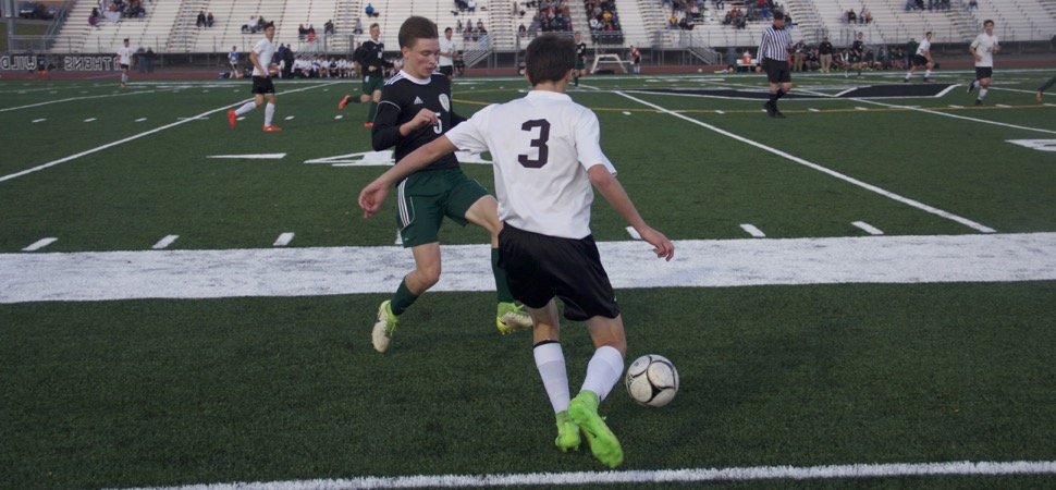 Athens takes control of NTL Title chase with 2-0 win over Wellsboro