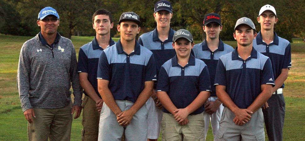 Northern Tioga wins NTL golf title.