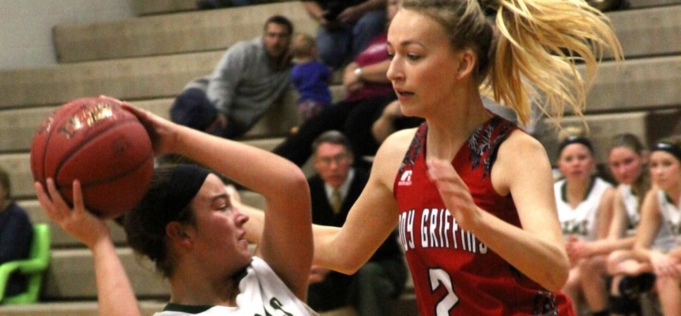 Wyalusing, Troy girls fall in non-league basketball action