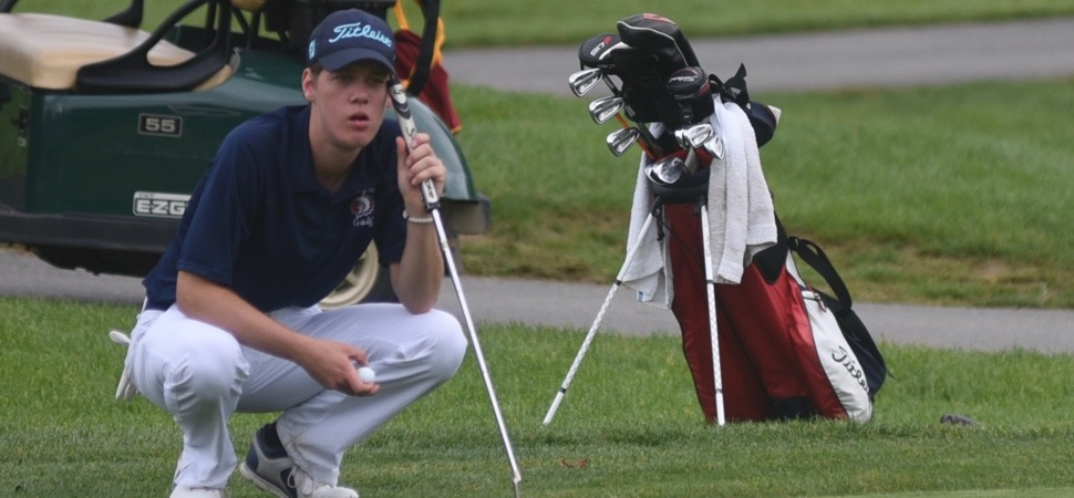 NTL golfers finish season at PIAA State Championships