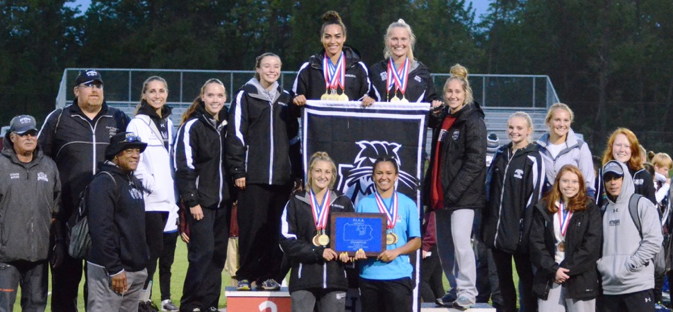 Athens dominates way to second straight title at D4 T&F