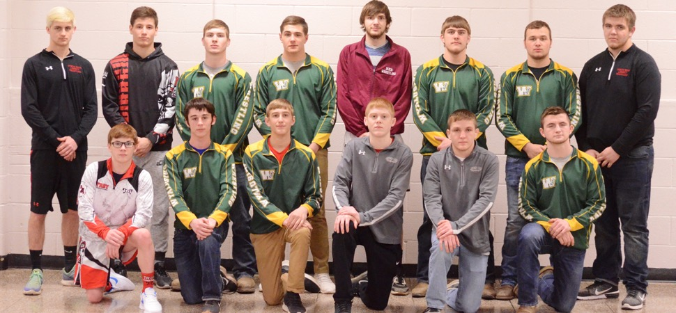 2017-18 NTL Wrestling All-Stars announced.