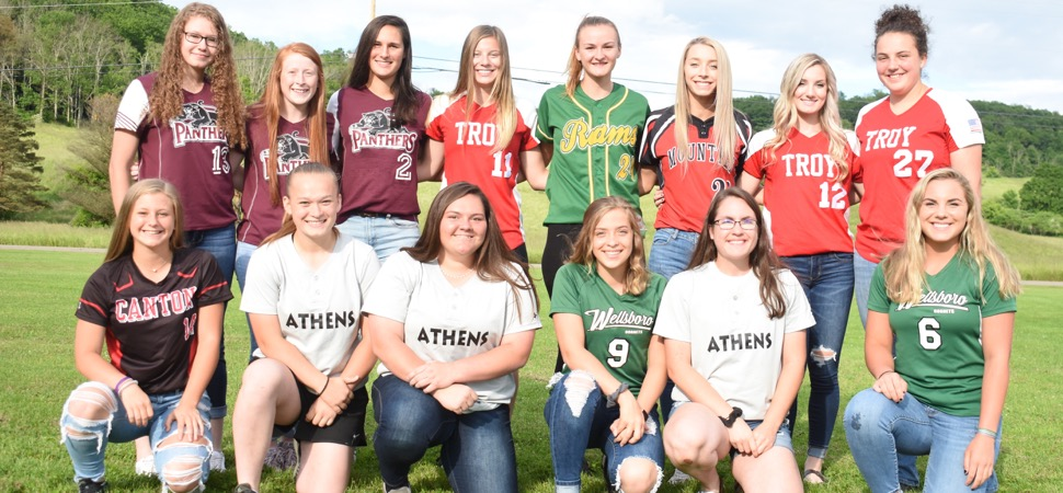2019 NTL Softball All-Stars announced