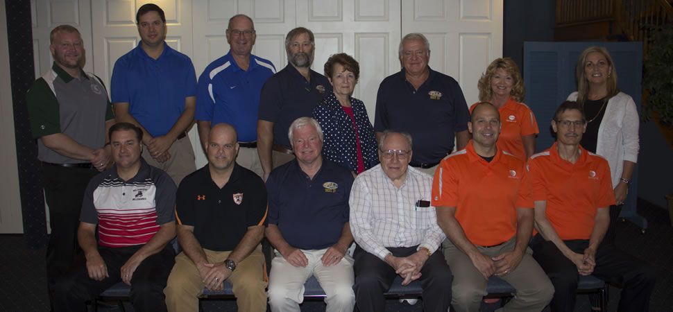 2017-18 PIAA District IV Committee