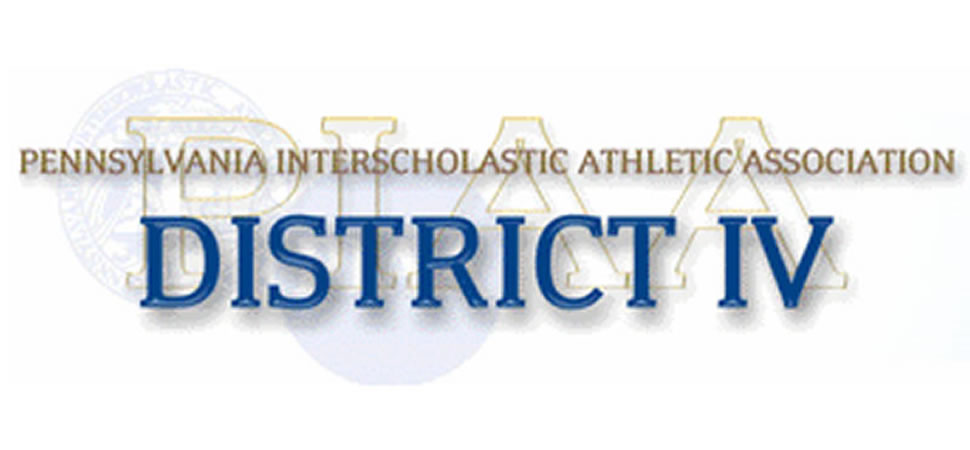 Sectional results and district seedings announced.