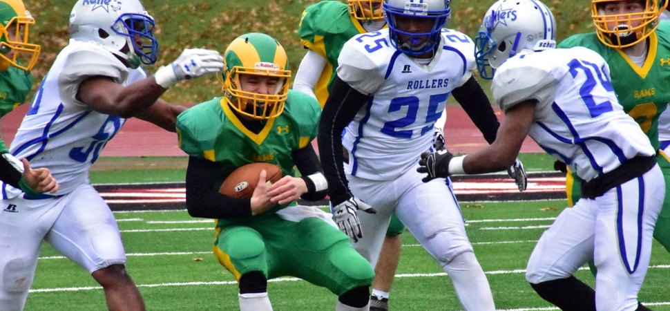 Wyalusing falls to Steelton-Highspire