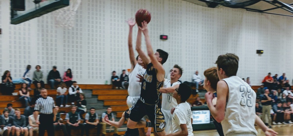 Big third quarter leads Tigers past North Star