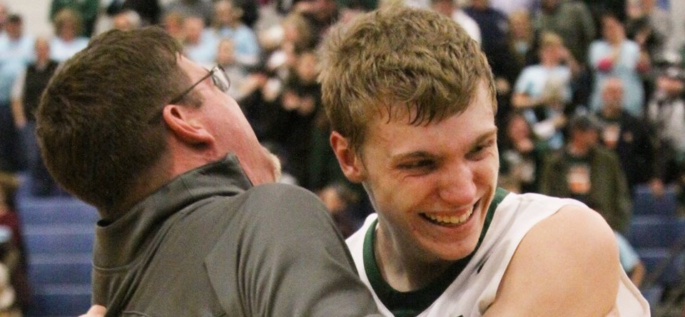 A magical night for Wellsboro's Prough