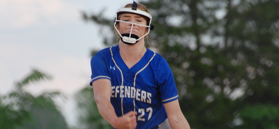 May 29 D4 Softball Playoff Scoreboard