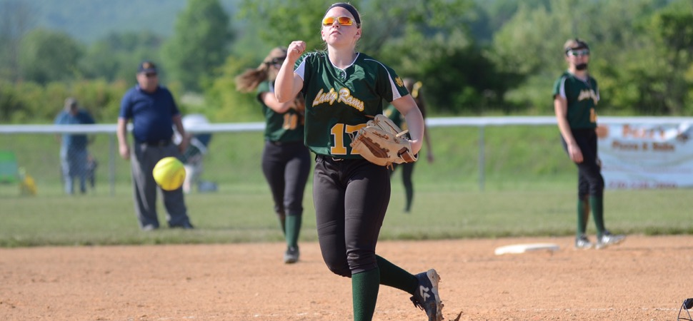 May 24 D4 Softball Playoff Scoreboard.