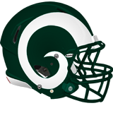 Central Dauphin Rams