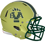 Belle Vernon Leopards