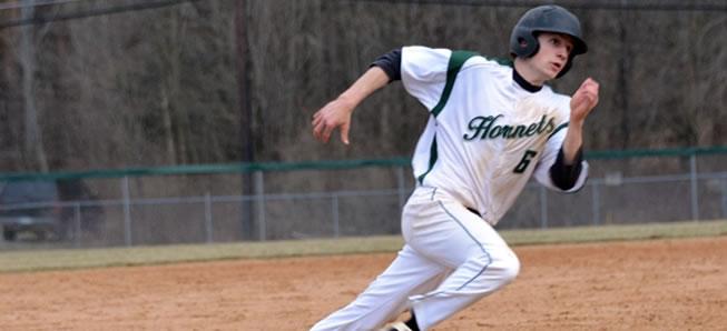 5 Hornets make All-Region baseball team.