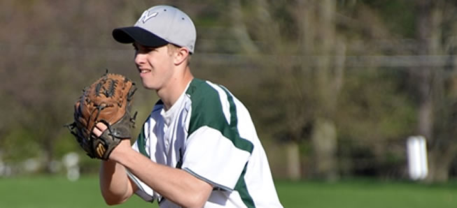 Prough drives in winning run to beat Canton.