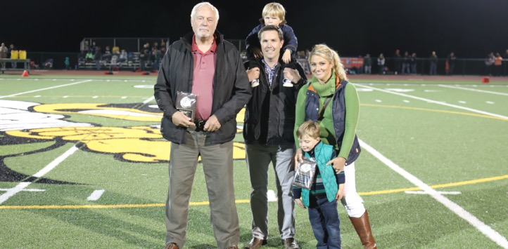 Wellsboro inducts Hall of Fame Class of 2017