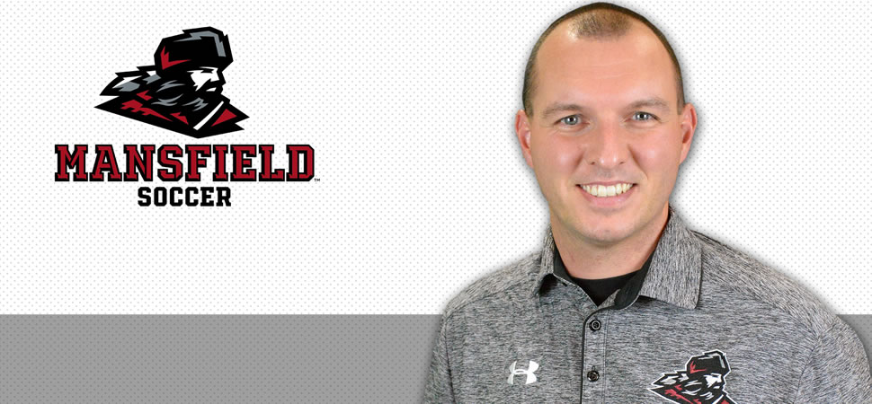 Shaffer Named Interim MU Head Women's Soccer Coach