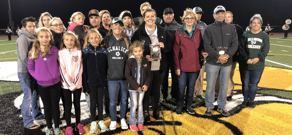 Wellsboro inducts Hall of Fame Class of 2019.