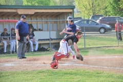 2012 Canton vs. Williamson Baseball