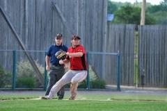 2013 Canton vs. Lancaster County Baseball
