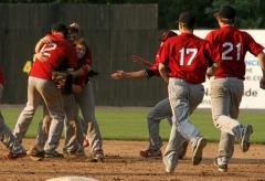 2013 Canton vs. Montgomery Baseball