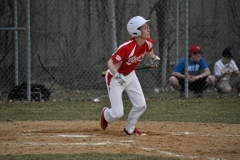 2013 Waverly vs. Watkins Glen Baseball