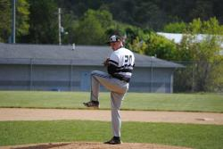 Jennings pitches Athens past Sayre
