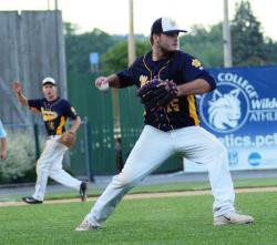 Mansfield baseball captures D4 title