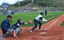 CV baseball edges Williamson