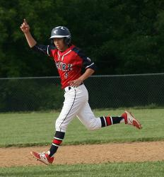 Sayre takes down Millville in D-IV playoffs, 7-3
