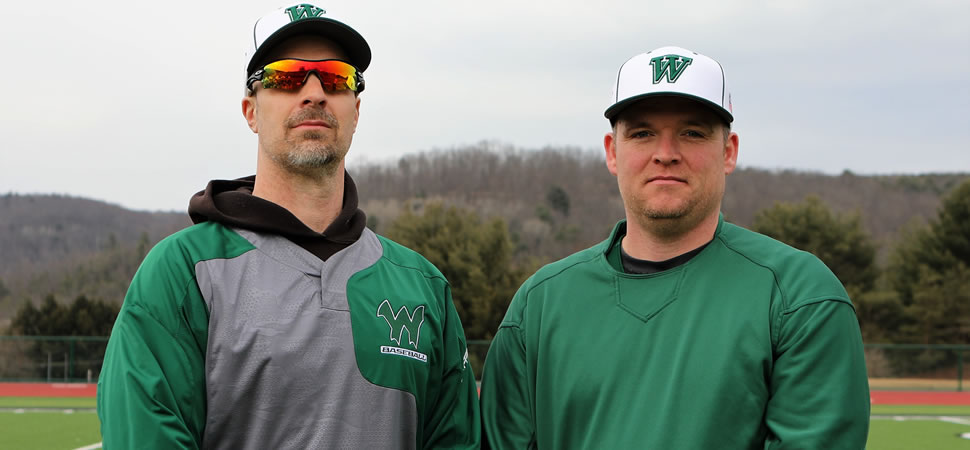 2019 Wellsboro Hornets Baseball Coaching Staff